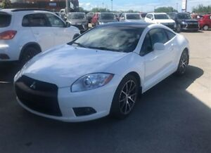 2012 Mitsubishi Eclipse GT *CUIR, A/C, MAGS*
