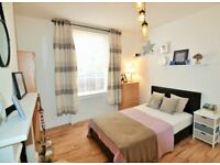 double room in the heart of the town