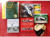 Formula 1 Grand prix collection