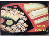 Sushi making kit.