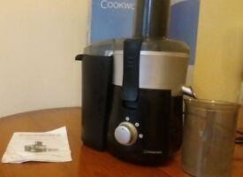 Cookworks-Fruit-Juicer