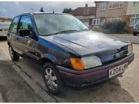 Ford Fiesta S 1.3 65k 1992 **P/X WELCOME**