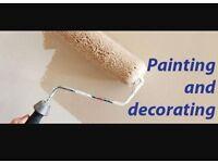 Painter/decorator/ construction
