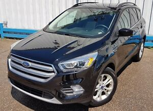 2017 Ford Escape SE 4WD *SUNROOF*