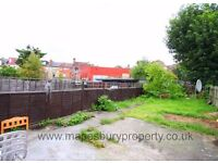 2 Bed Flat in NW2 Willesden - Storage - Garden - Close to Shops, Restaurants & Cafes - Near Station