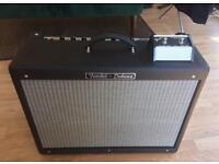 Fender Hot Rod Deluxe valve guitar amplifier