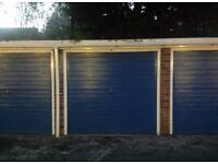 Garage in Staines, TW18, Surrey (SP44473)