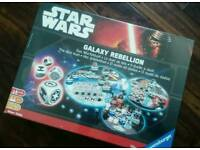 STAR WARS GAME, NEW