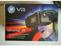 Goji VR headset virtual reality 360 3d