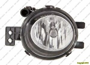 All Makes and Models Fog Light