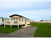 Caravan to rent at sand le mere