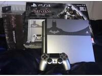 ARKHAM KNIGHT LIMITED EDITION PS4 2TB