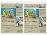 Dream Clean 4 U ( house cleaning services )