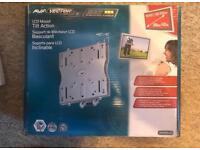 AVF Vectra TV Mount P7551-A NEW IN BOX