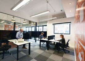 Serviced Offices to rent in SW16, various sizes (1 person - 7 person)