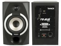 TANNOY 601a studio monitors/speakers