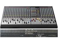 *Open to a sensible offer** 32 Channel Sound Desk and StageBox