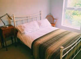 Double Room (Bills Inc.) Available Until July - Cheltenham