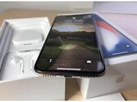 IPhone X 64GB white colour lock on EE, T-Mobile, Orange and Vergin UK!