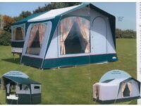 CABANON Trailer tent Cabanon Venus DELUXE 5 berth excellent condition