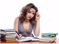 Academic research essays, reports, dissertations and more