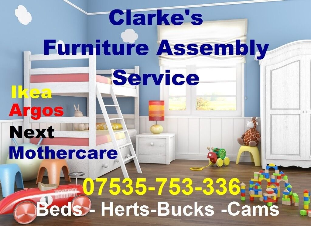 Exceptionnel Furniture Assembly Service| IKEA  ARGOS Fast Friendly Service| £25 Per Hour  Call