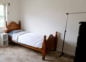 Single furnished room in sharehouse (incl. utilities) Lakemba Canterbury Area Preview