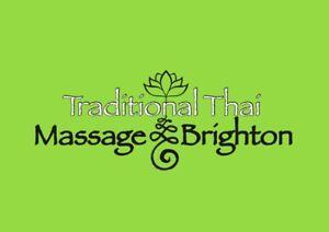 Traditional Thai Massage Brighton seeking massage staff.
