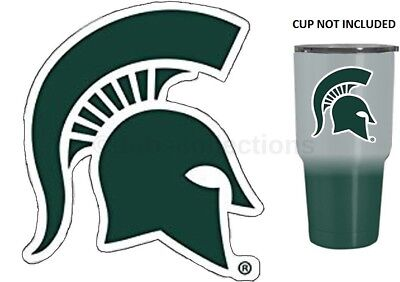 Michigan State Spartans 3
