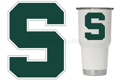 Michigan State Spartans S 3
