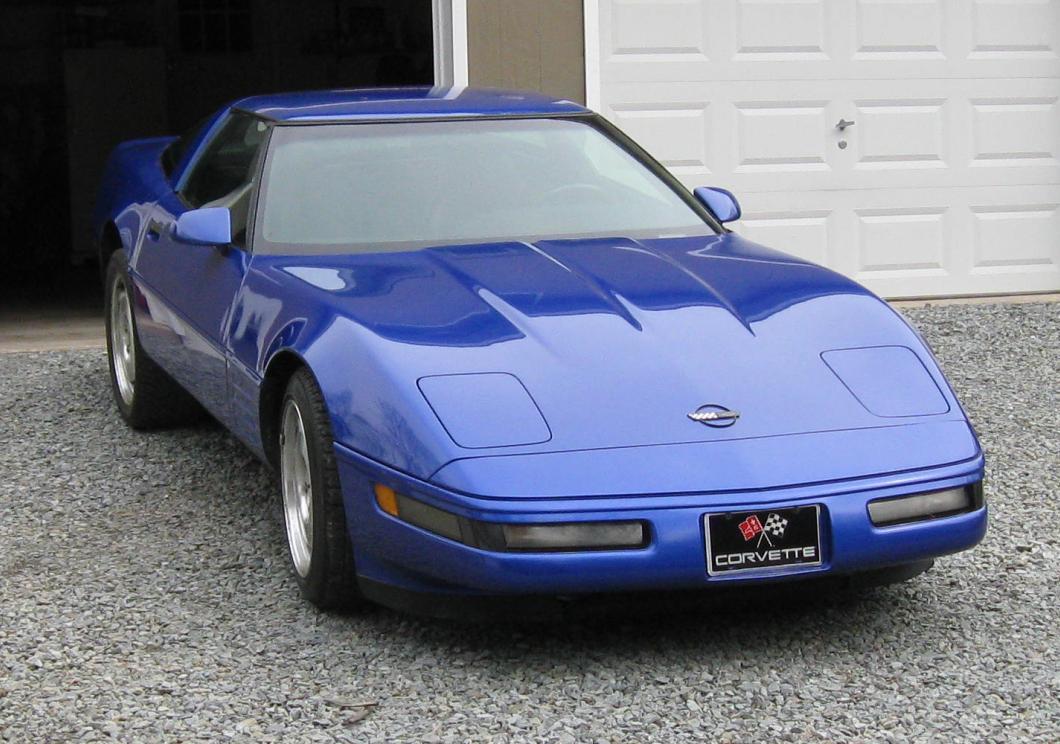 1994 corvette coupe used chevrolet corvette for sale in tunkhannock pennsylvania autoquid com