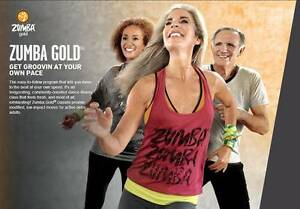 ZUMBA FITNESS Baldivis Rockingham Area Preview