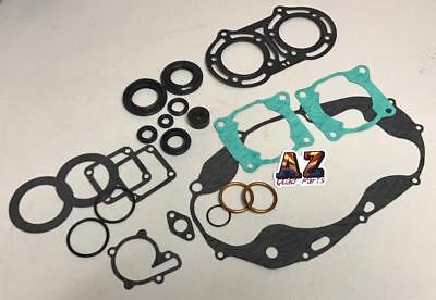 Yamaha Banshee YFZ 350 OEM Stock Complete Motor Engine Gaskets Gasket Seals Kit
