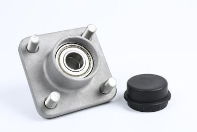 - CLUB CAR FRONT WHEEL HUB ASSEMBLY WITH BEARINGS FOR DS & PRECEDENT | 2003.5 - UP
