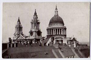London, England vintage
