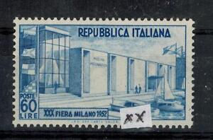 R49-REPUBBLICA-1952-30-FIERA-DI-MILANO