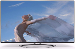 Massive 65 inch TCL LED 3D 4K Ultra-high HD Smart TV Durack Brisbane South West Preview