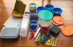 Tupperware bulk lot Bentleigh Glen Eira Area Preview