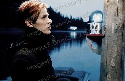 8x10 Print David Bowie The Man Who Fell to Earth 1976 #DB76