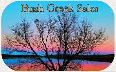 Bush Creek Sales