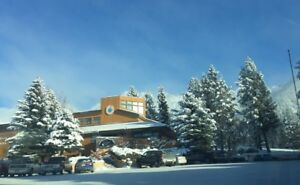 Fairmont Hot Springs Villa - CHRISTMAS WEEK