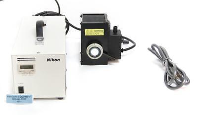 Nikon C-shg Mercury Illuminator Lamp C-shg Supply 4511