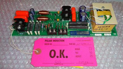 Pillar AB7094-1 (L) Drive Board AB70941L Circuit Board NEW