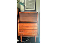 Mid-Century Welters of Wycombe bureau for sale
