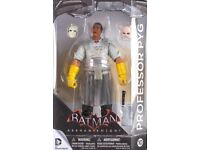 professor pyg arkham knight figure