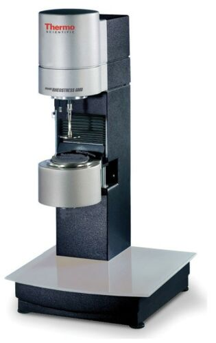Haake  research grade Rotational Viscometer  RS6000  NIB