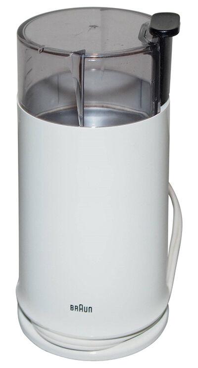 Braun Coffee Grinder ~ Top herb grinders ebay
