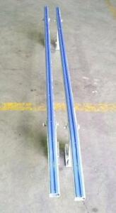 Boat Trailer Skid Set to Suit 5mt Trailer Glenorchy Glenorchy Area Preview