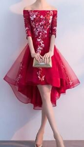 Gorgeous Red Dress *Brand New*