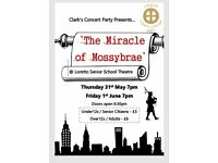 The Miracle of Mossybrae - local children's theatre